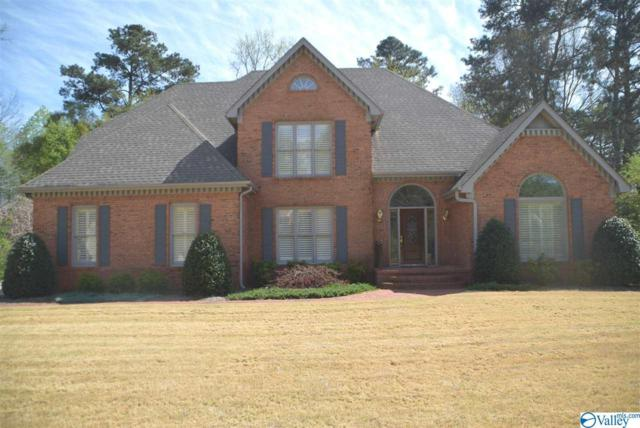 103 Cross Creek Lane, Gadsden, AL 35901 (MLS #1118707) :: Weiss Lake Realty & Appraisals