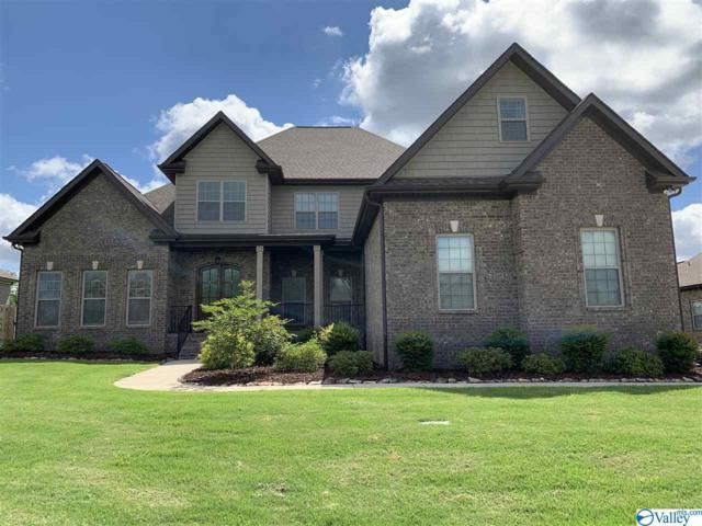 22580 Bluffview Drive, Athens, AL 35613 (MLS #1118709) :: Amanda Howard Sotheby's International Realty