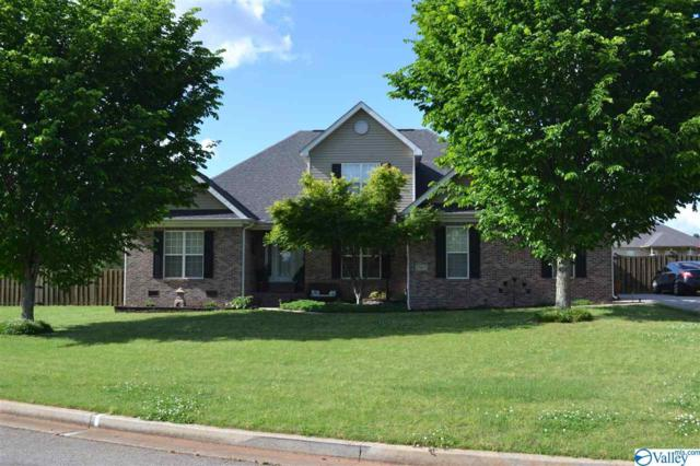 25673 Melrose Lane, Madison, AL 35756 (MLS #1118735) :: Legend Realty