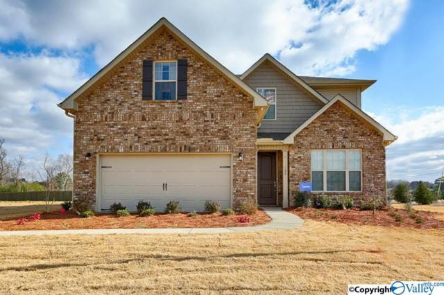 100 Summer Pointe Lane, Madison, AL 35757 (MLS #1118757) :: Weiss Lake Realty & Appraisals