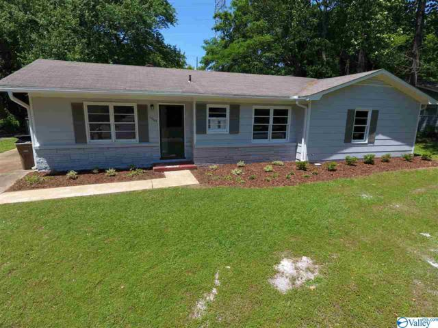 1509 Pennylane Street, Decatur, AL 35603 (MLS #1118762) :: RE/MAX Distinctive | Lowrey Team
