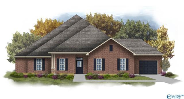 202 Pumprock Drive, Huntsville, AL 35806 (MLS #1118788) :: Intero Real Estate Services Huntsville
