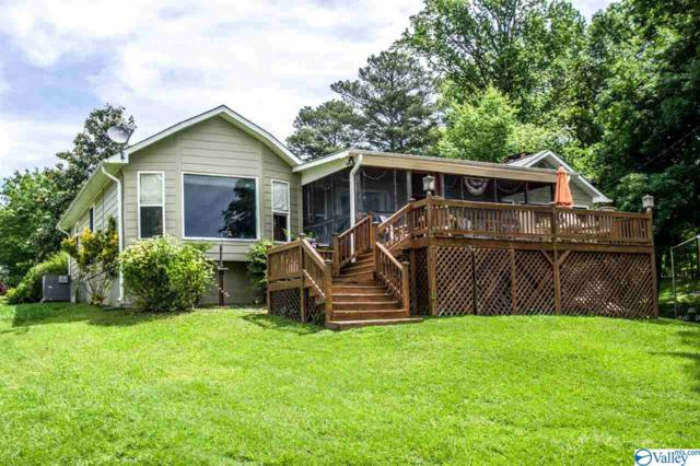 50 County Road 690, Cedar Bluff, AL 35959 (MLS #1118832) :: Amanda Howard Sotheby's International Realty