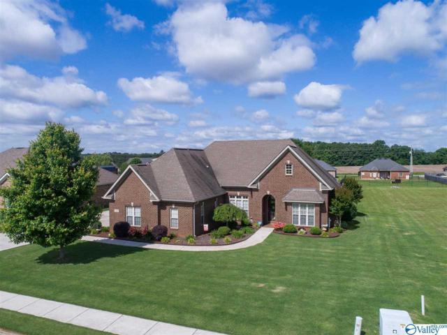 120 Meadow Ridge Drive, Hazel Green, AL 35750 (MLS #1118833) :: Legend Realty