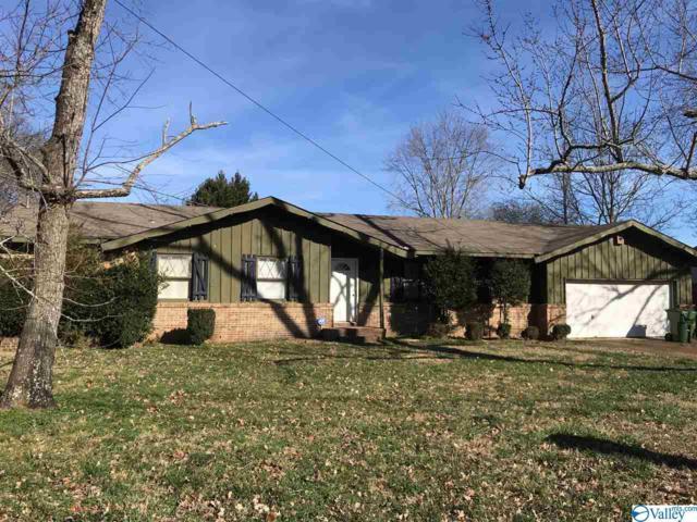 5027 Lyngail Drive, Huntsville, AL 35810 (MLS #1118837) :: Legend Realty