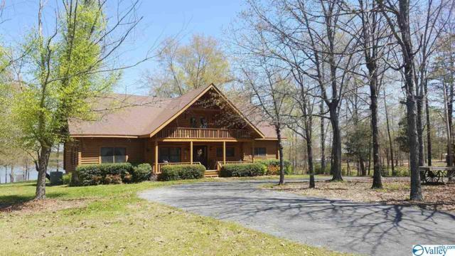 1255 County Road 642, Cedar Bluff, AL 35959 (MLS #1118860) :: Capstone Realty