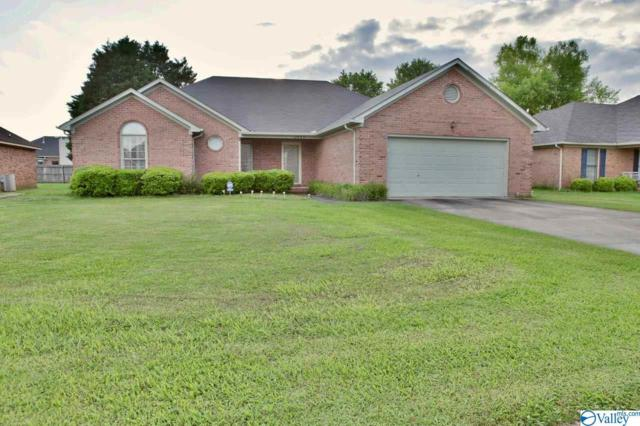2805 Princeton Avenue, Decatur, AL 35603 (MLS #1118865) :: Legend Realty