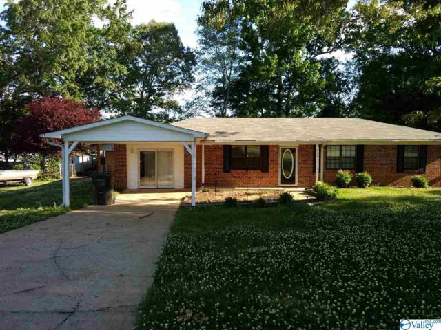 119 Widgeon Drive, Scottsboro, AL 35769 (MLS #1118916) :: Capstone Realty
