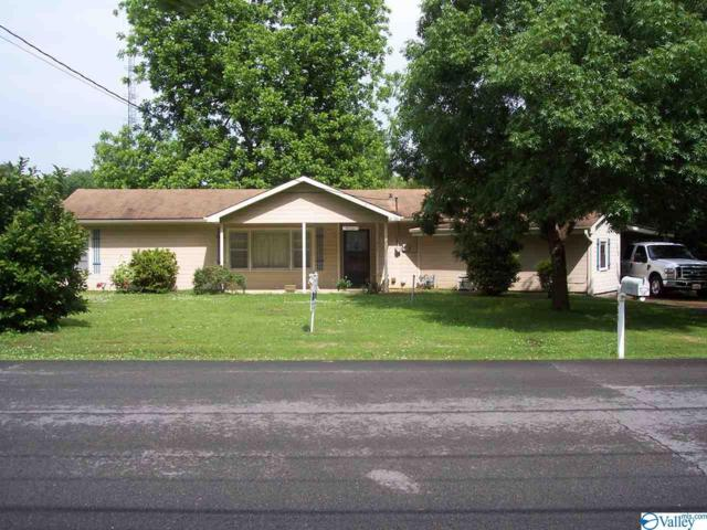 911 S Houston Street, Scottsboro, AL 35768 (MLS #1118940) :: Legend Realty
