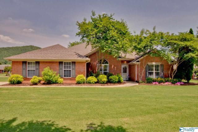 2600 Redfield Court, Owens Cross Roads, AL 35763 (MLS #1118942) :: Eric Cady Real Estate