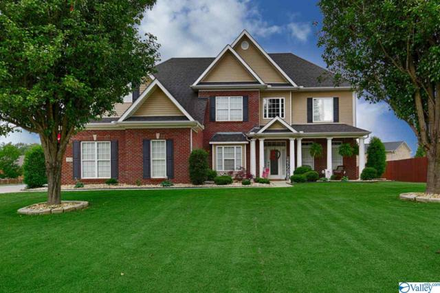 112 Berry Hill Drive, New Market, AL 35761 (MLS #1118998) :: Amanda Howard Sotheby's International Realty
