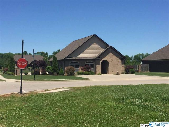 0 Owensby Way, Trinity, AL 35673 (MLS #1119008) :: The Pugh Group RE/MAX Alliance