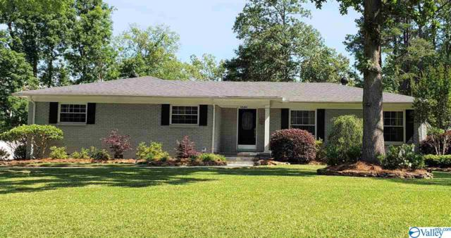1251 Sangster Road, Gadsden, AL 35901 (MLS #1119013) :: RE/MAX Distinctive | Lowrey Team