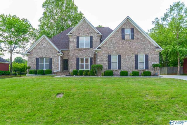 140 Hedgestone Drive, Huntsville, AL 35806 (MLS #1119015) :: Intero Real Estate Services Huntsville