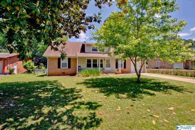 7809 Hilton Drive, Huntsville, AL 35802 (MLS #1119030) :: Eric Cady Real Estate