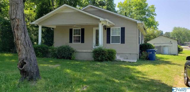 110 Nichols Avenue, Rainbow City, AL 35906 (MLS #1119035) :: Capstone Realty