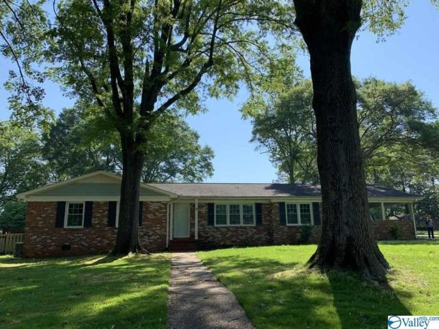 1710 Summerlane, Decatur, AL 35601 (MLS #1119041) :: Capstone Realty