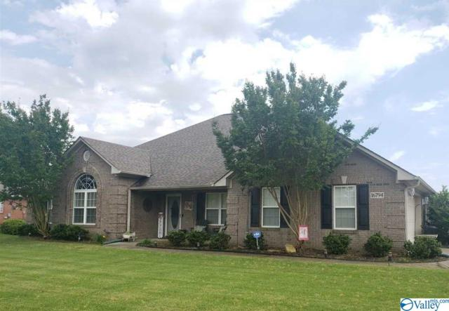 16794 Raspberry Lane, Athens, AL 35613 (MLS #1119067) :: RE/MAX Distinctive | Lowrey Team