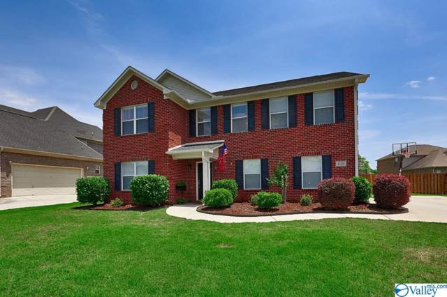 105 Huston Court, Huntsville, AL 35806 (MLS #1119070) :: The Pugh Group RE/MAX Alliance