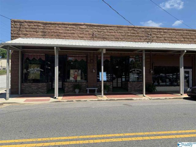 333 Main Street, Hartselle, AL 35640 (MLS #1119084) :: Legend Realty
