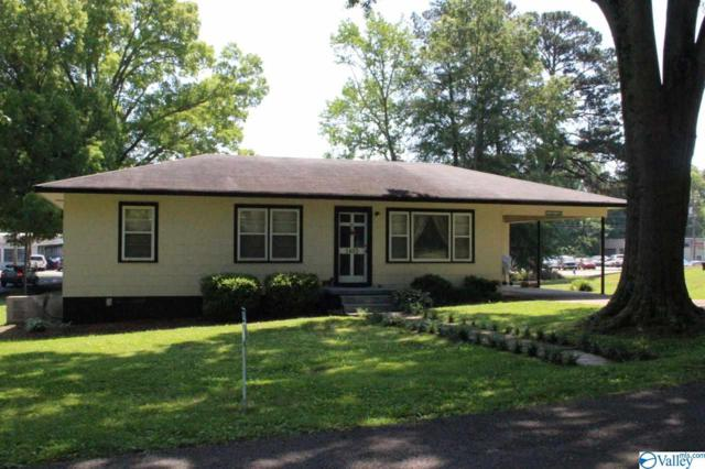 1403 SW Jefferson, Athens, AL 35611 (MLS #1119088) :: Intero Real Estate Services Huntsville