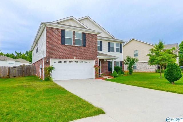 156 Brockton Drive, Madison, AL 35756 (MLS #1119090) :: Eric Cady Real Estate