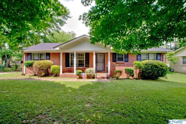 2818 Claiborne Road, Huntsville, AL 35810 (MLS #1119093) :: Eric Cady Real Estate