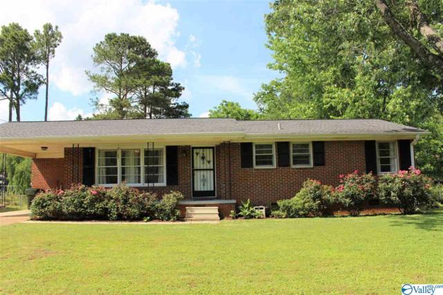118 Grayson Avenue, Madison, AL 35758 (MLS #1119094) :: Legend Realty