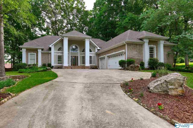 101 Napa Valley Way, Madison, AL 35758 (MLS #1119114) :: Intero Real Estate Services Huntsville
