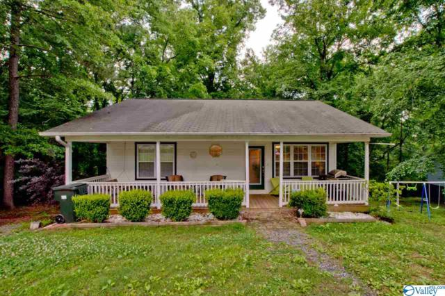 2413 Luther Street, Guntersville, AL 35976 (MLS #1119115) :: Amanda Howard Sotheby's International Realty
