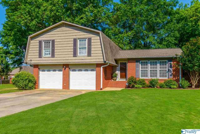 2204 Shannonhouse Road, Huntsville, AL 35803 (MLS #1119128) :: Amanda Howard Sotheby's International Realty