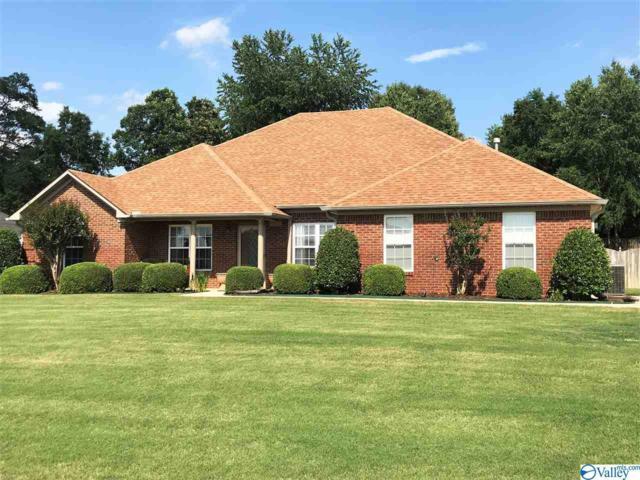 231 Latigo Loop, Huntsville, AL 35806 (MLS #1119131) :: Intero Real Estate Services Huntsville