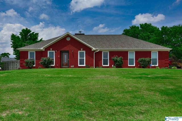 103 Kittyhawk Lane, Harvest, AL 35749 (MLS #1119136) :: Intero Real Estate Services Huntsville