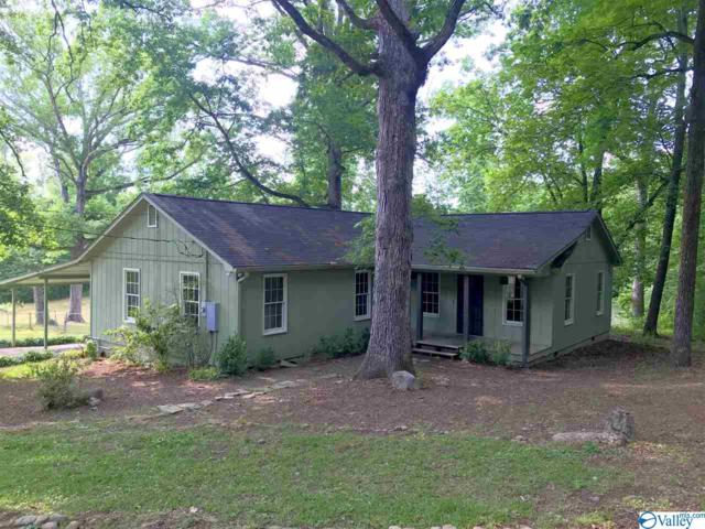 346 Hill Street, Rainbow City, AL 35906 (MLS #1119139) :: Legend Realty