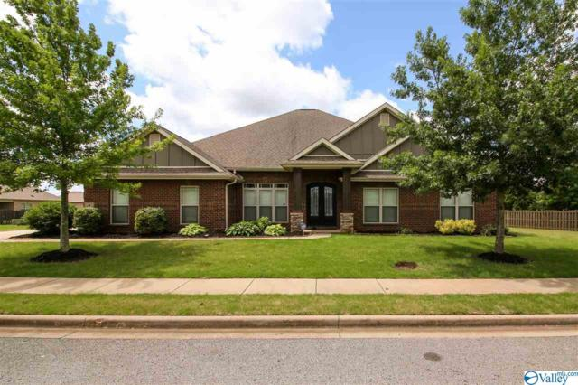 4 Hartley Drive, Huntsville, AL 35824 (MLS #1119140) :: Capstone Realty