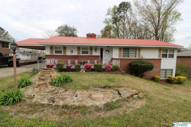 307 Ralls Ave, Gadsden, AL 35903 (MLS #1119158) :: Intero Real Estate Services Huntsville