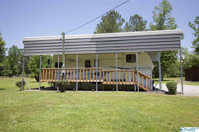 County Road 725, Cedar Bluff, AL 35959 (MLS #1119186) :: Legend Realty