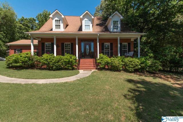 115 Cedar Falls Court, Huntsville, AL 35806 (MLS #1119188) :: Intero Real Estate Services Huntsville