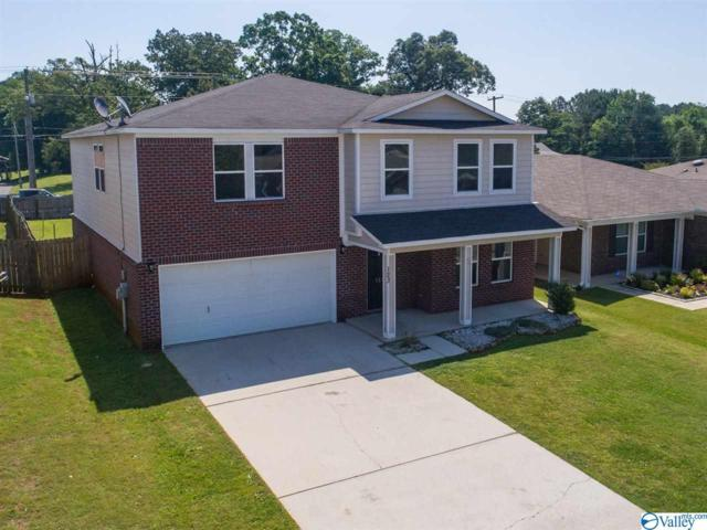123 Forestbrook Drive, Madison, AL 35757 (MLS #1119195) :: Legend Realty