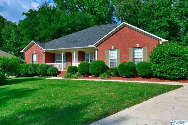 129 Mossy Branch Drive, Harvest, AL 35749 (MLS #1119201) :: The Pugh Group RE/MAX Alliance