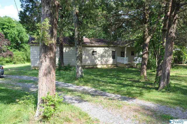 533 Wesley Childers Road, New Hope, AL 35760 (MLS #1119203) :: RE/MAX Distinctive | Lowrey Team