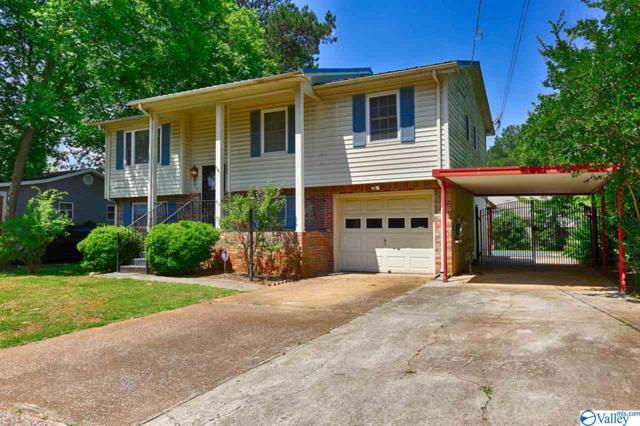 3520 Conger Road, Huntsville, AL 35805 (MLS #1119204) :: Amanda Howard Sotheby's International Realty