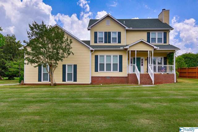 106 Longleaf Lane, Madison, AL 35758 (MLS #1119205) :: Eric Cady Real Estate