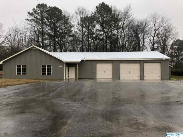 4434 Us Highway 231, Union Grove, AL 35175 (MLS #1119232) :: Legend Realty