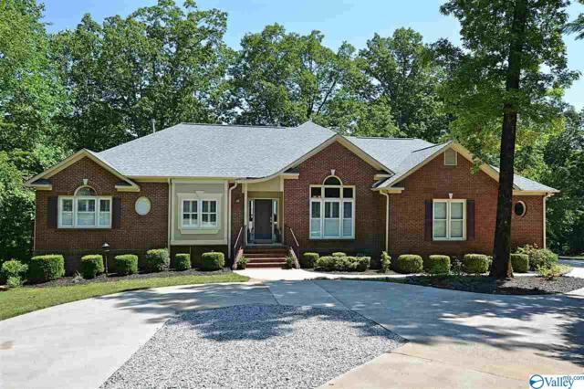 15051 South Shawdee Road, Huntsville, AL 35803 (MLS #1119238) :: RE/MAX Distinctive | Lowrey Team