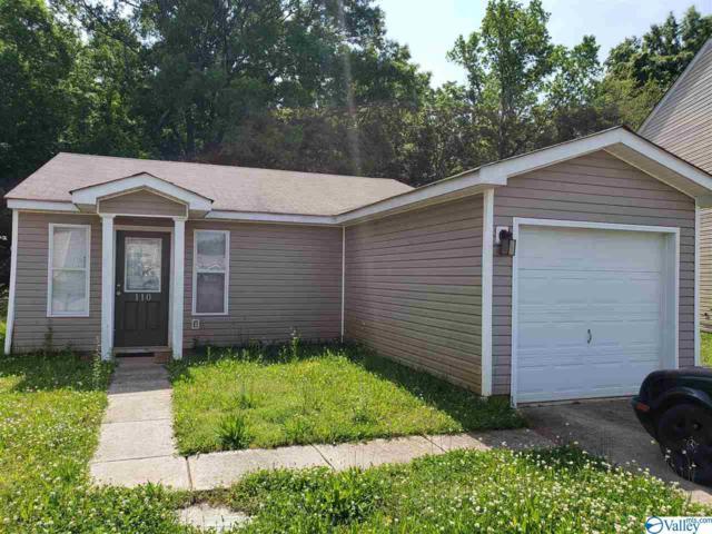 110 Will Lane, Harvest, AL 35749 (MLS #1119239) :: Eric Cady Real Estate