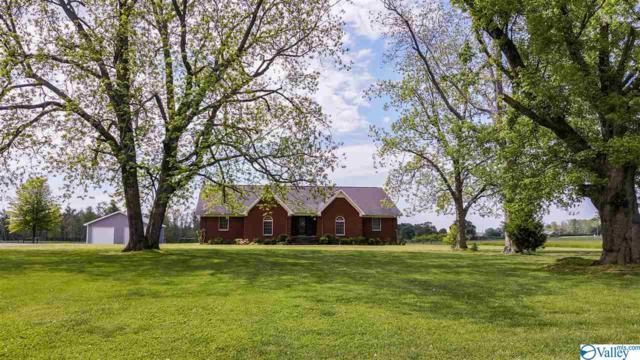 1887 County Road 49, Dawson, AL 35963 (MLS #1119243) :: Intero Real Estate Services Huntsville