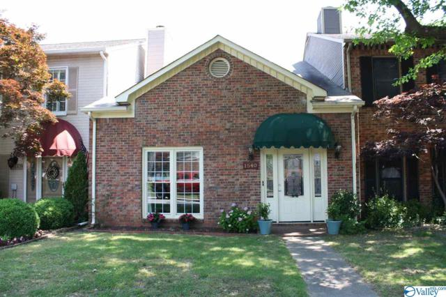 1540 River Bend Place, Decatur, AL 35601 (MLS #1119253) :: Weiss Lake Realty & Appraisals
