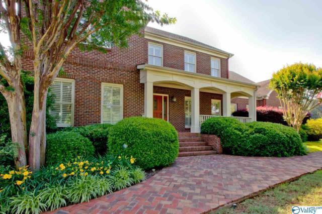 245 Farmstead Road, Huntsville, AL 35806 (MLS #1119256) :: Intero Real Estate Services Huntsville