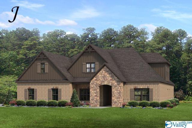 3020 Ginn Point Road, Owens Cross Roads, AL 35763 (MLS #1119262) :: Eric Cady Real Estate